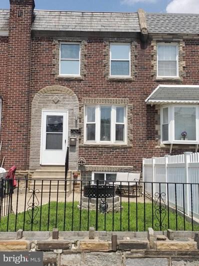 7204 Algard Street, Philadelphia, PA 19135 - #: PAPH2011514