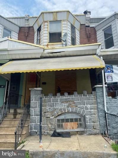 5533 Master Street, Philadelphia, PA 19131 - #: PAPH2011552