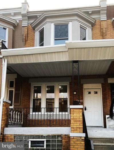 4544 N Camac Street, Philadelphia, PA 19140 - #: PAPH2011554