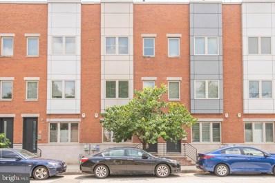 635 N 6TH Street, Philadelphia, PA 19123 - MLS#: PAPH2011556