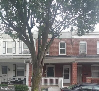 6729 Marsden Street, Philadelphia, PA 19135 - #: PAPH2011614