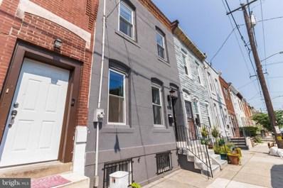 1530 S 20TH Street, Philadelphia, PA 19146 - #: PAPH2011634