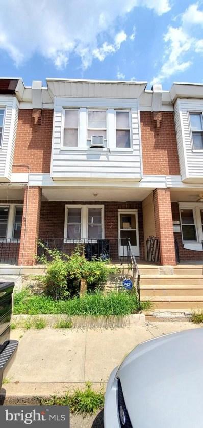 209 Furley Street, Philadelphia, PA 19120 - #: PAPH2011648