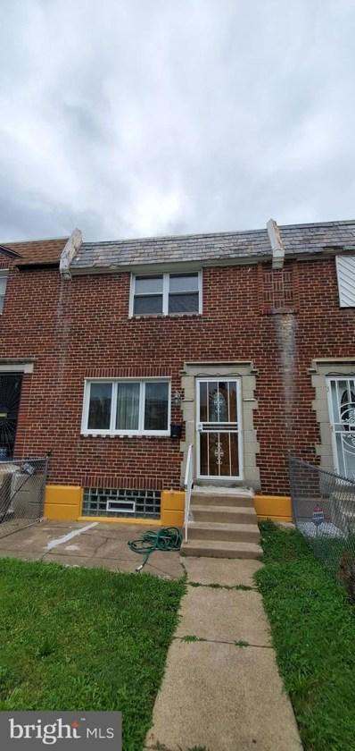7837 Fayette Street, Philadelphia, PA 19150 - #: PAPH2011656
