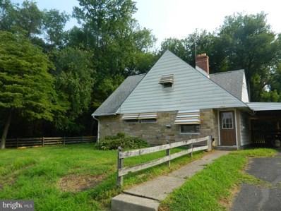 3089 Willits Rd., Philadelphia, PA 19114 - #: PAPH2011688
