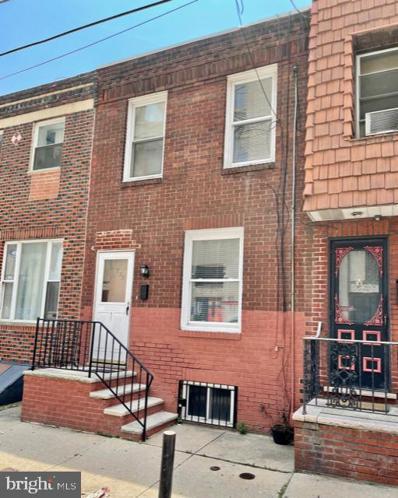 822 Dudley Street, Philadelphia, PA 19148 - MLS#: PAPH2011754
