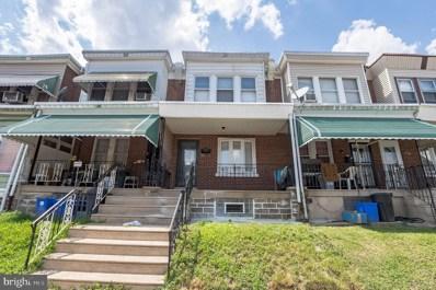 5922 Colgate Street, Philadelphia, PA 19120 - #: PAPH2011838
