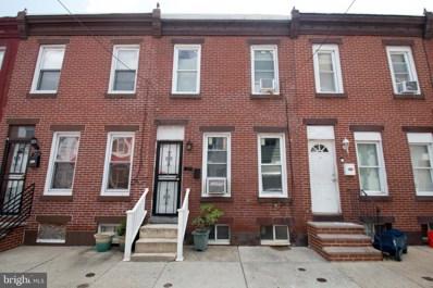 1545 S Stillman Street, Philadelphia, PA 19146 - #: PAPH2011866