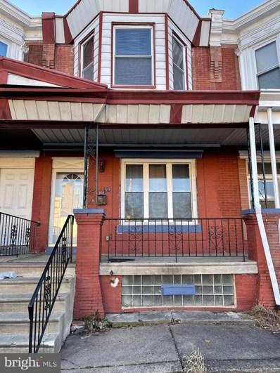 1452 N 62ND Street, Philadelphia, PA 19151 - #: PAPH2012044