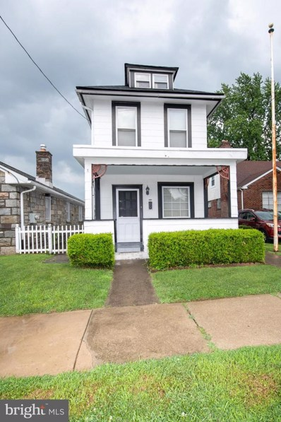7531 Whitaker Avenue, Philadelphia, PA 19111 - #: PAPH2012076