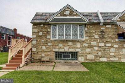 7820 Lorna Drive, Philadelphia, PA 19111 - #: PAPH2012086
