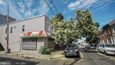 2630 Dickinson Street, Philadelphia, PA 19146 - #: PAPH2012092