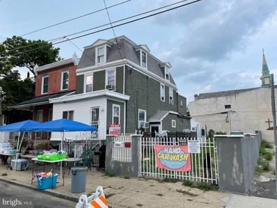 1831-33-  Orthodox Street, Philadelphia, PA 19124 - #: PAPH2012302