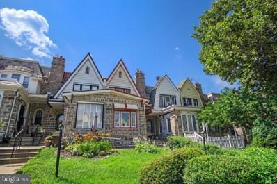 5614 Woodcrest Avenue, Philadelphia, PA 19131 - #: PAPH2012394