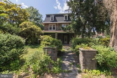 405 E Mount Airy Avenue, Philadelphia, PA 19119 - #: PAPH2012424