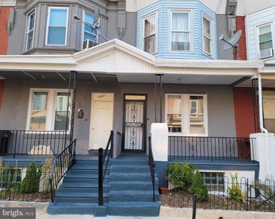 6025 Allman Street, Philadelphia, PA 19142 - MLS#: PAPH2012470