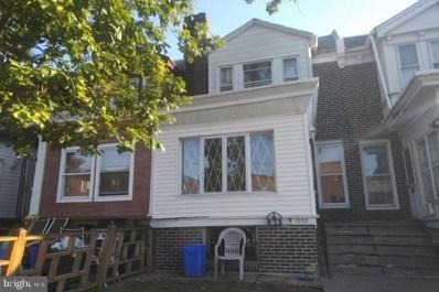 1332 Van Kirk Street, Philadelphia, PA 19149 - #: PAPH2012518
