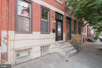 806 N 20TH Street, Philadelphia, PA 19130 - #: PAPH2012522