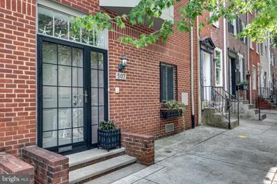 507 S 27TH Street, Philadelphia, PA 19103 - #: PAPH2012594