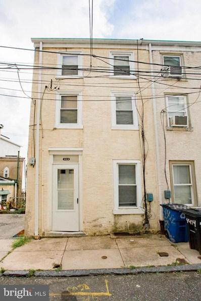 4414 Saint Davids Street, Philadelphia, PA 19127 - #: PAPH2012622