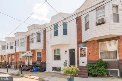 2214 Cantrell Street, Philadelphia, PA 19145 - #: PAPH2012626