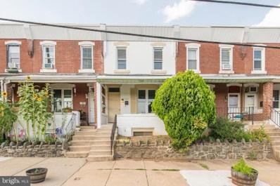 3457 Cresson Street, Philadelphia, PA 19129 - #: PAPH2012838