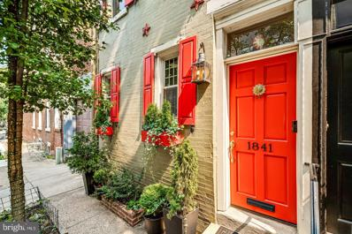 1841 Addison Street, Philadelphia, PA 19146 - #: PAPH2012938