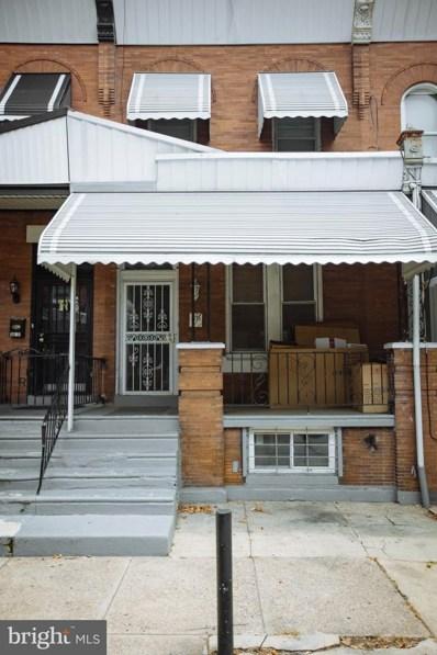 3625 N Gratz Street, Philadelphia, PA 19140 - #: PAPH2013178