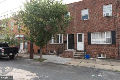 2905 Almond Street, Philadelphia, PA 19134 - #: PAPH2013192