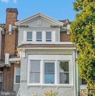 3313 W Allegheny Avenue, Philadelphia, PA 19132 - #: PAPH2013242