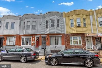 2628 S Camac Street, Philadelphia, PA 19148 - #: PAPH2013478