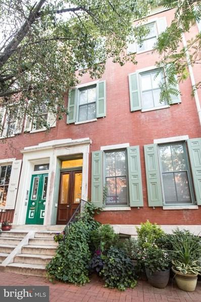 1705 Wallace Street UNIT 301, Philadelphia, PA 19130 - #: PAPH2013500
