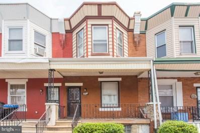 5809 Walton Avenue, Philadelphia, PA 19143 - #: PAPH2013544