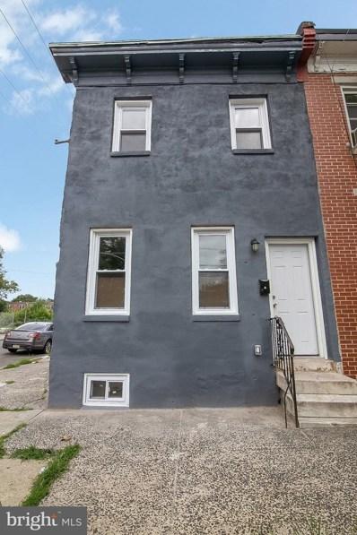 437 N 50TH Street, Philadelphia, PA 19139 - #: PAPH2013592