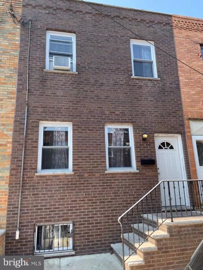 828 Moore Street, Philadelphia, PA 19148 - #: PAPH2013628