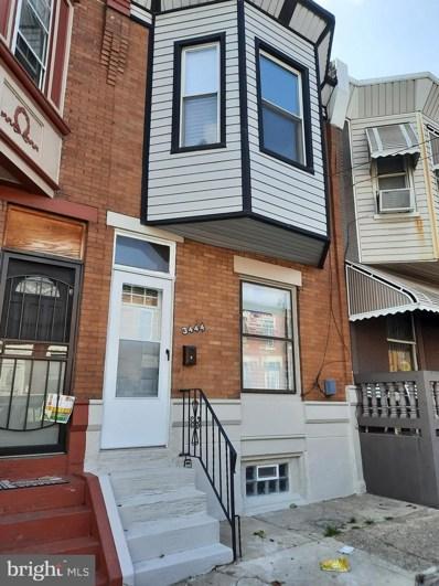 3444 N Front Street, Philadelphia, PA 19140 - #: PAPH2013768
