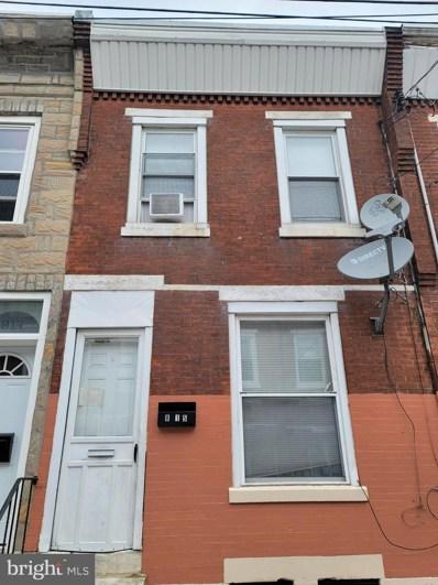 815 Winton Street, Philadelphia, PA 19148 - MLS#: PAPH2013844
