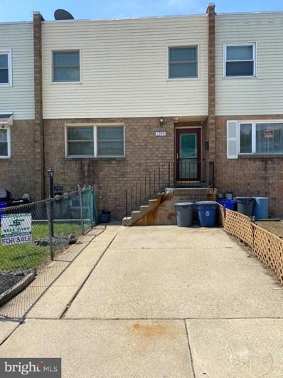1240 S Melville Street, Philadelphia, PA 19143 - #: PAPH2013894