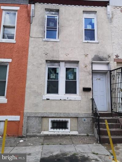 230 E Mayfield Street, Philadelphia, PA 19134 - #: PAPH2013914