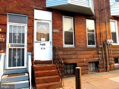 166 W Ontario Street, Philadelphia, PA 19140 - #: PAPH2014108