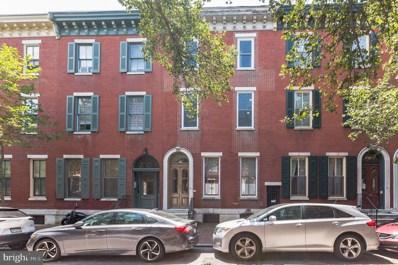 1710 Wallace Street UNIT D, Philadelphia, PA 19130 - #: PAPH2014230