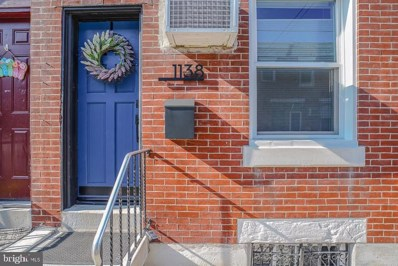 1138 Mercy Street, Philadelphia, PA 19148 - #: PAPH2014240