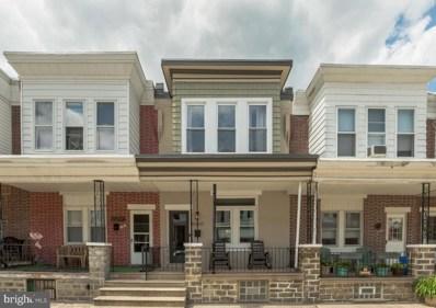4040 Dexter Street, Philadelphia, PA 19128 - #: PAPH2014302