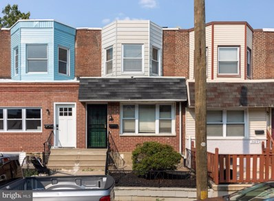 2621 S Hobson Street, Philadelphia, PA 19142 - #: PAPH2014306