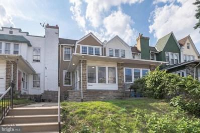 5240 N 15TH Street, Philadelphia, PA 19141 - #: PAPH2014316
