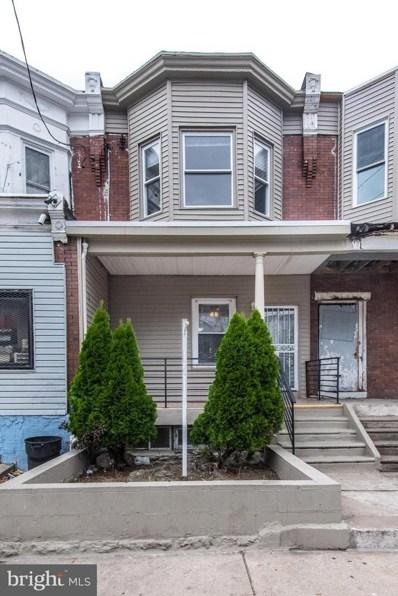 612 S 55TH Street, Philadelphia, PA 19143 - #: PAPH2014324