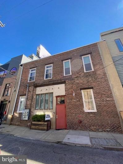 813 N Hancock Street UNIT 2, Philadelphia, PA 19123 - #: PAPH2014406