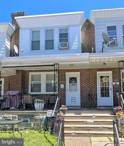6355 Mershon Street, Philadelphia, PA 19149 - #: PAPH2014536