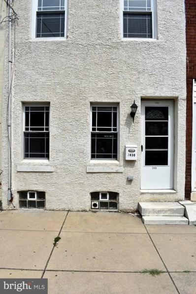 2430 Tulip Street, Philadelphia, PA 19125 - #: PAPH2014540