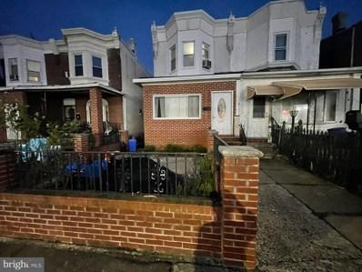 7147 Torresdale Avenue, Philadelphia, PA 19135 - #: PAPH2014546